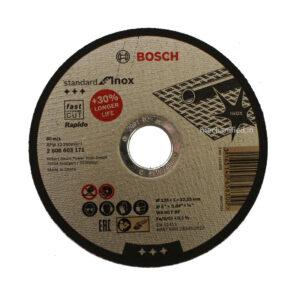 "Bosch 5"" Cutting Disc 125mm (2608603171)"